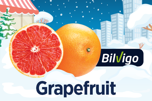 bilvigo grapefruit