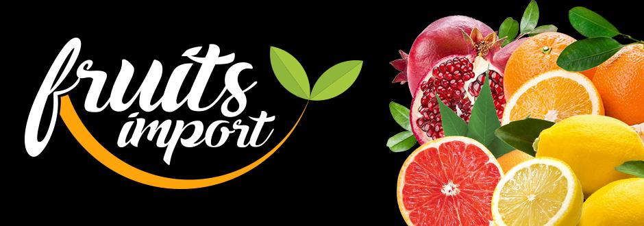 Fruits import Hong Kong